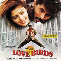 Různí interpreti – Love Birds
