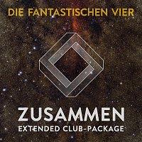 Die Fantastischen Vier, Clueso – Zusammen - Extended Club Package