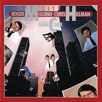 Roger McGuinn, Chris Hillman, Gene Clark – City