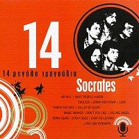 Socrates – 14 Megala Tragoudia