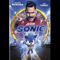 Různí interpreti – Ježek Sonic DVD