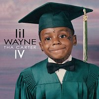 Lil Wayne – Tha Carter IV [Edited Version]