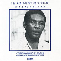 Ken Boothe – The Ken Boothe Collection: Eighteen Classic Songs