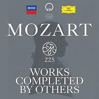 Různí interpreti – Mozart 225 - Works Completed by Others