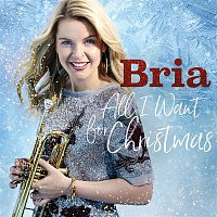 Bria Skonberg – All I Want for Christmas