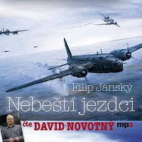 David Novotný – Nebeští jezdci (MP3-CD)