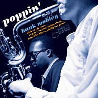 Hank Mobley – Poppin'