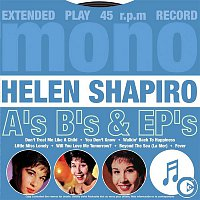 Helen Shapiro – A's, B's & EP's