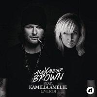 Alexander Brown, Kamilia Amélie – Energi