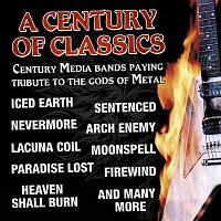 Aborted – A Century Of Classics - Century Media Bands Paying Tribute To The Gods Of Metal