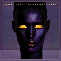 Grace Jones – Bulletproof Heart [Remastered]