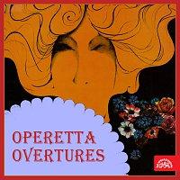 Symfonický orchestr hl.m. Prahy (FOK), Václav Smetáček – Operetní předehry (Lehár, Offenbach, Suppé, Strauss, Nedbal)