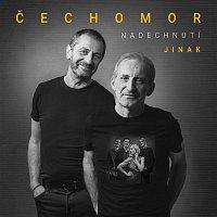 Čechomor, Roman Lomtadze – Nadechnutí jinak