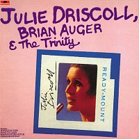 Julie Driscoll, Brian Auger & The Trinity – Let The Sun Shine In