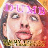 Přední strana obalu CD Dumb