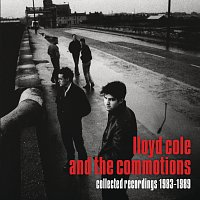 Lloyd Cole And The Commotions – Collected Recordings 1983-1989