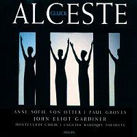 Anne Sofie von Otter, English Baroque Soloists, John Eliot Gardiner – Gluck: Alceste