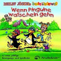 Detlev Jocker – Wenn Pinguine watscheln gehen
