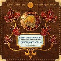 Různí interpreti – Sounds Of Vancouver 2010: Closing Ceremony Commemorative Album