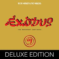 Bob Marley & The Wailers – Exodus 40 [40th Anniversary Deluxe Edition]