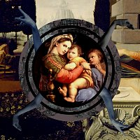 Přední strana obalu CD Time Is The Square Of Life