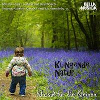 Orchester Der Wiener Volksoper, Alfred Scholz – Klassik fur Kinder: Natur