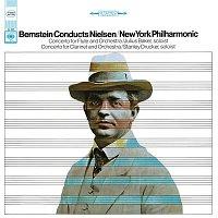 Julius Baker, Carl Nielsen, Leonard Bernstein, New York Philharmonic Orchestra – Bernstein Conducts Nielsen (Remastered)