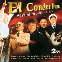 Různí interpreti – El Condor Pasa (Melodien Erobern Die Welt) - SET