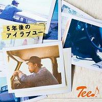TEE – Gonengono I Love You