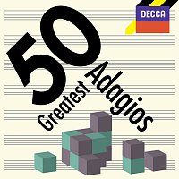 Různí interpreti – 50 Greatest Adagios
