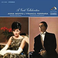 Anna Moffo, Giuseppe Verdi, RCA Italiana Orchestra, Franco Ferrara – A Verdi Collaboration