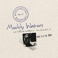 Přední strana obalu CD Authorized Bootleg - Fillmore Auditorium, San Francisco Nov. 4-6 1966