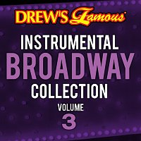 The Hit Crew – Drew's Famous Instrumental Broadway Collection Vol. 3