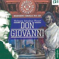 Různí interpreti – Nebojte se klasiky! (21) Don Giovanni