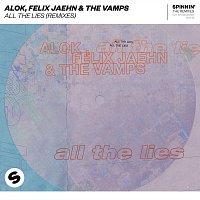 Alok, Felix Jaehn, The Vamps – All The Lies [Remixes]