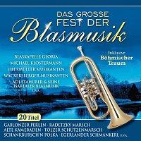 Wackersberger Musikanten, Die Obermuller Musikanten, Schabernack – Das grosse Fest der Blasmusik