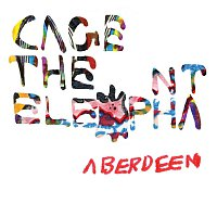 Cage the Elephant – Aberdeen