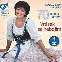 Veselka Ladislava Kubeše – Blanka Tůmová 70. Vrásek se nebojím