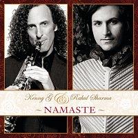 Kenny G, Rahul Sharma – Namaste