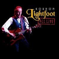 Gordon Lightfoot – All Live