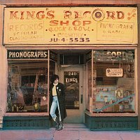Rosanne Cash – King's Record Shop