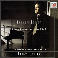 James Levine, The Philharmonia Orchestra, Evgeny Kissin – Beethoven: Piano Concertos Nos. 2 & 5