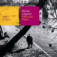 Michel Legrand – Paris Jazz Piano