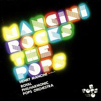 Henry Mancini, Royal Philharmonic Pops Orchestra – Mancini Rocks The Pops