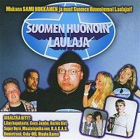 Various Artists.. – Suomen huonoin laulaja