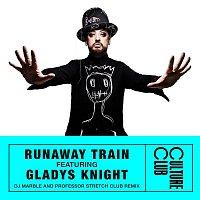 Boy George & Culture Club – Runaway Train (feat. Gladys Knight) [DJ Marble & Professor Stretch Club Remix]