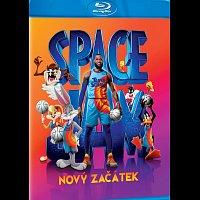 Různí interpreti – Space Jam: Nový začátek