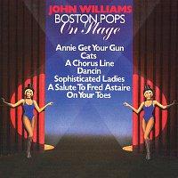 Boston Pops Orchestra, John Williams – On Stage