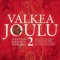 Anna Eriksson – Valkea joulu 2
