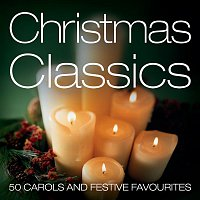 The Choir of Trinity College, Cambridge, Richard Marlow, Traditional – Christmas Classics